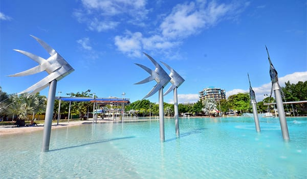 Boutique & Affordable Hotel Accommodation Cairns