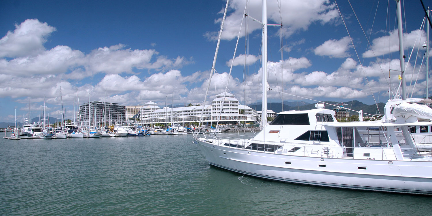 cairns-boats | il Palazzo