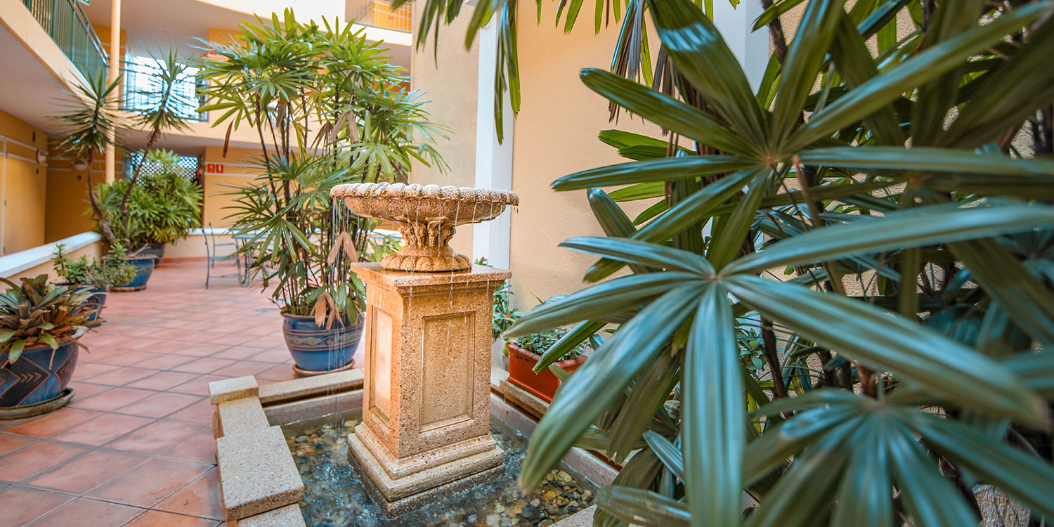 Il Palazzo Guest Reviews